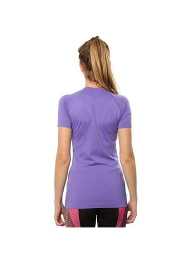 Sportive Tişört Lila
